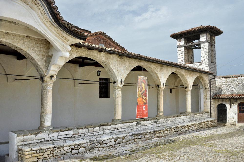 Iconographic Museum