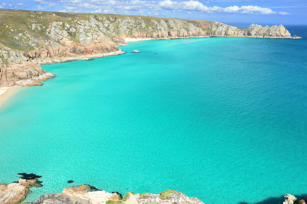 Cornwall - Best Beaches in the UK     more info