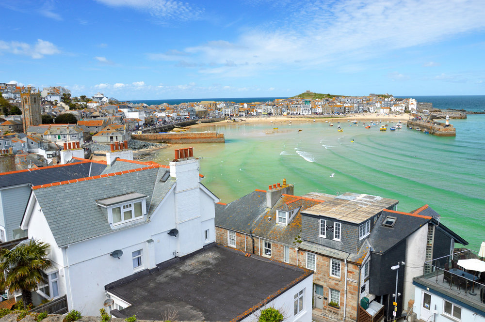 Charming St. Ives     more info