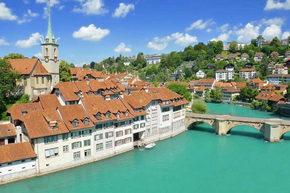 Bern - The Capital     more info