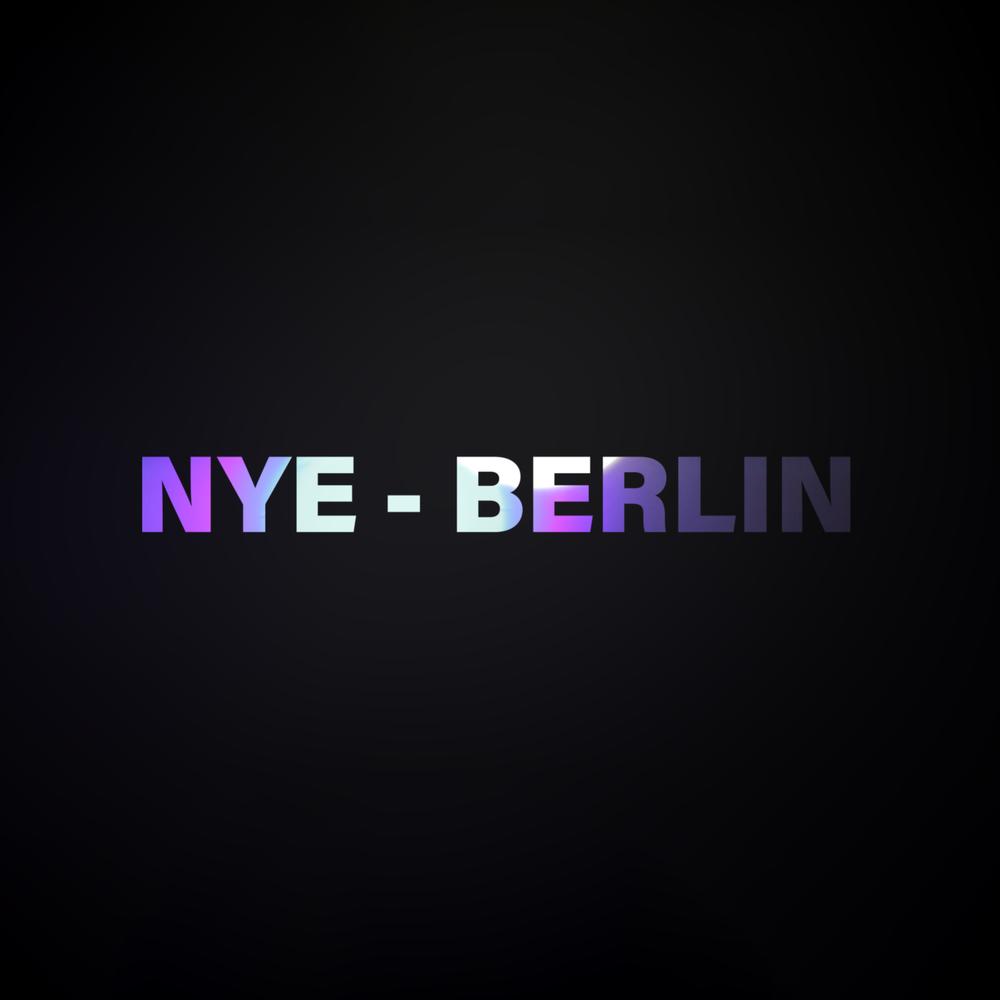 NYE - BERLIN