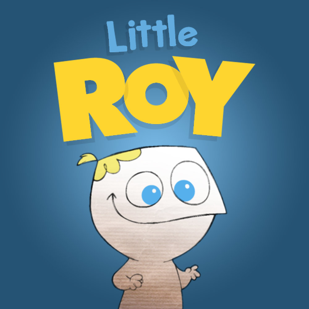 Little Roy