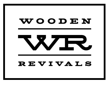 Wooden Revivals