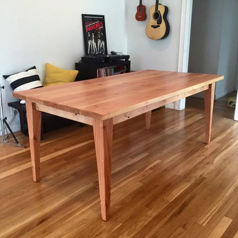 Masa Dining Table