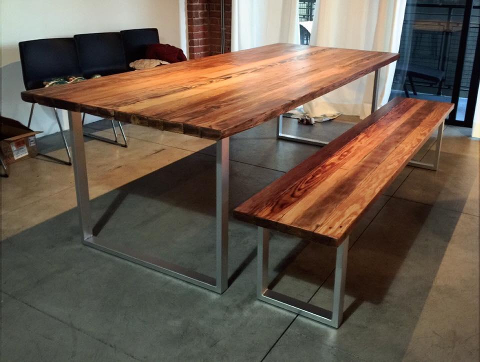 Rengi Dining Table Set