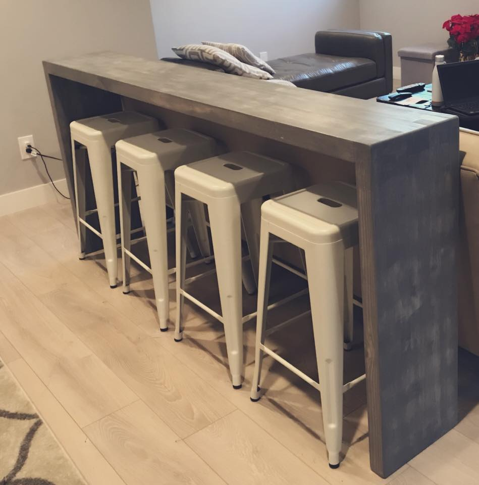 Magnet Sofa Table
