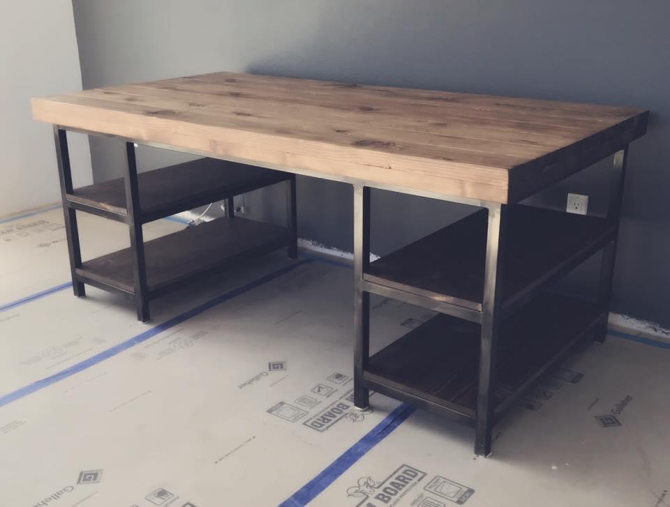 Eleanor Desk