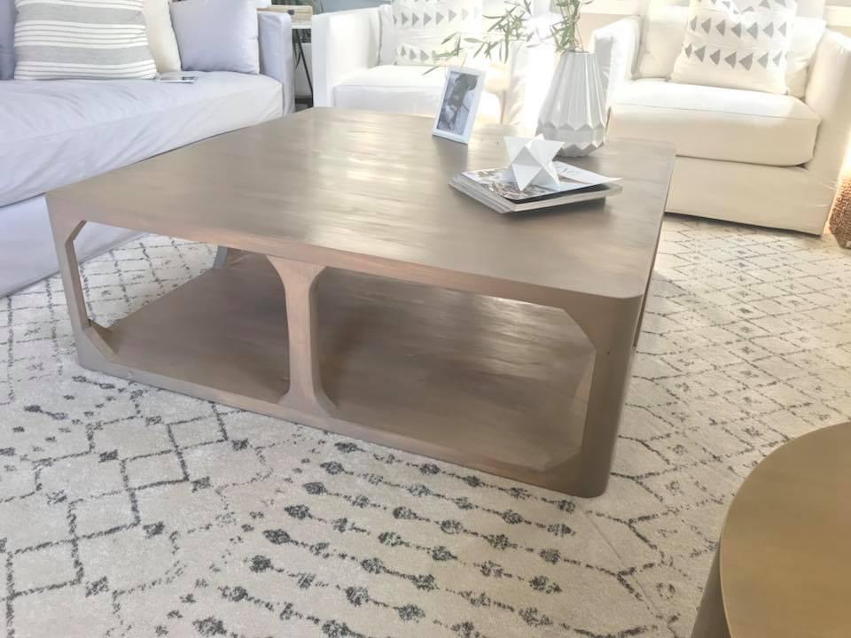 Lenni Coffee Table
