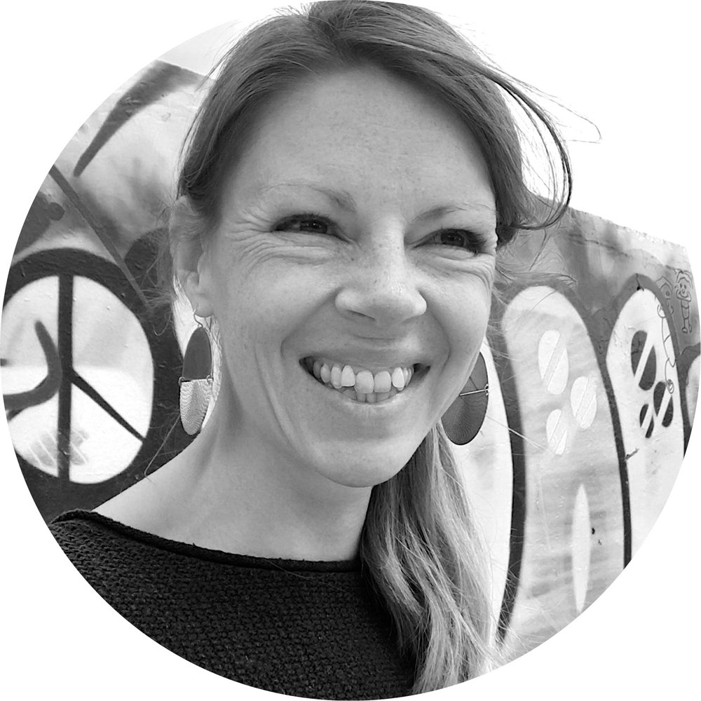 Tara Stannard of Paper Tara Design
