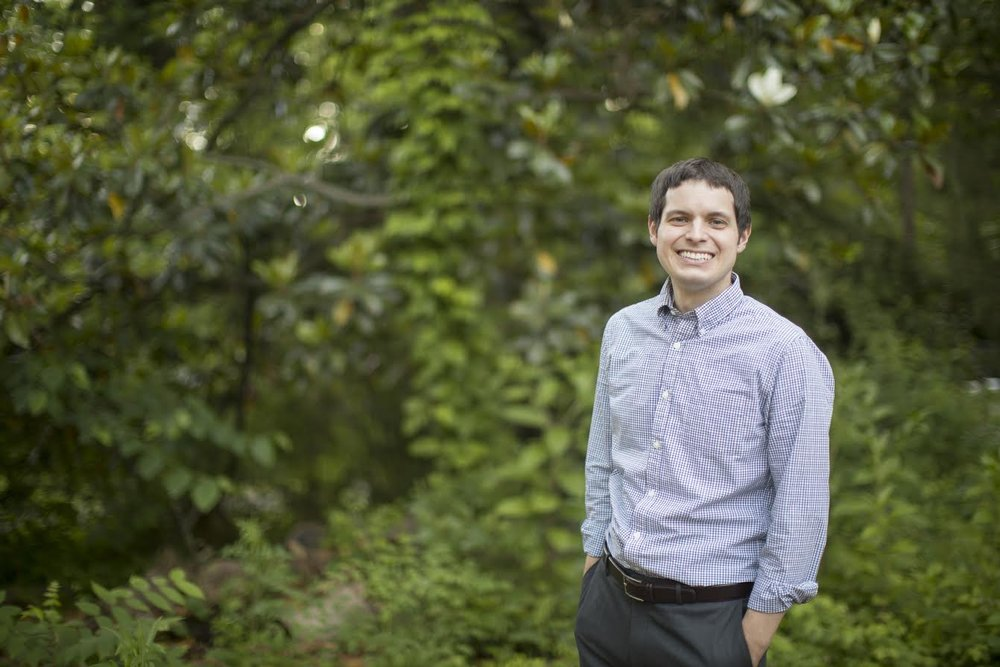 Jonathan Cruise was raised in Southwest Virginia but lived in Arlington before moving to Richmond with his wife, Amanda. He is currently an IT Project Manager. Jonathan Cruise is running for city council in the 1st District.