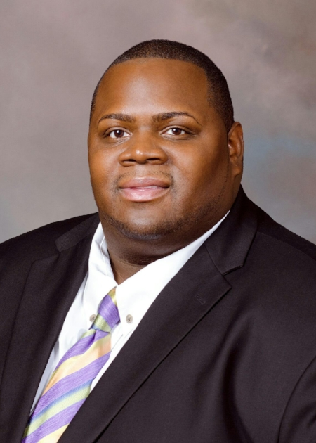 Dorian Daniels has lived in the 3rd district for 16 years. He graduated from VSU with a B.A. in Finance.  Dorian is running for City Council in the 3rd District.