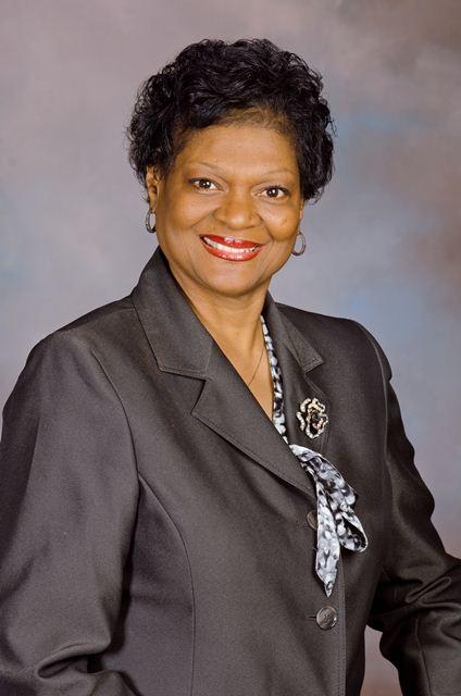 Delegate Delores McQuinn