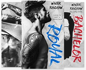 The Rixton Falls Series