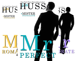 The Mister Series