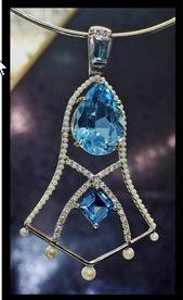 2015 Convention Choice Winner Faye Rodgers Faye's Diamond Mine