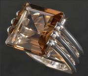 2012 Category I Joseph Bagzula Stanley Jewelers Gemologist