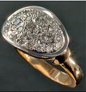 2012 Category II James Baker Baker Jewelry
