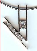 2010 Convention Choice Winner Lori Blagg Faye's Diamond Mine