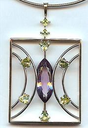 2010 Category I Lori Blagg Faye's Diamond Mine