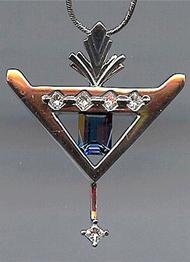 2010 Category I Logan Blagg Faye's Diamond Mine