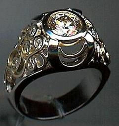 2010 Category III Joseph Bagyula Stanley Jewelers Gemog