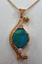 2009 Convention Choice Winner Lori Blagg Faye's Diamond Mine