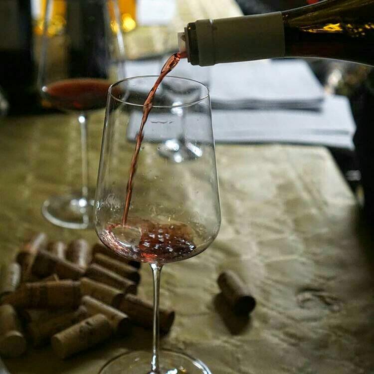 Zalto +   Pinot