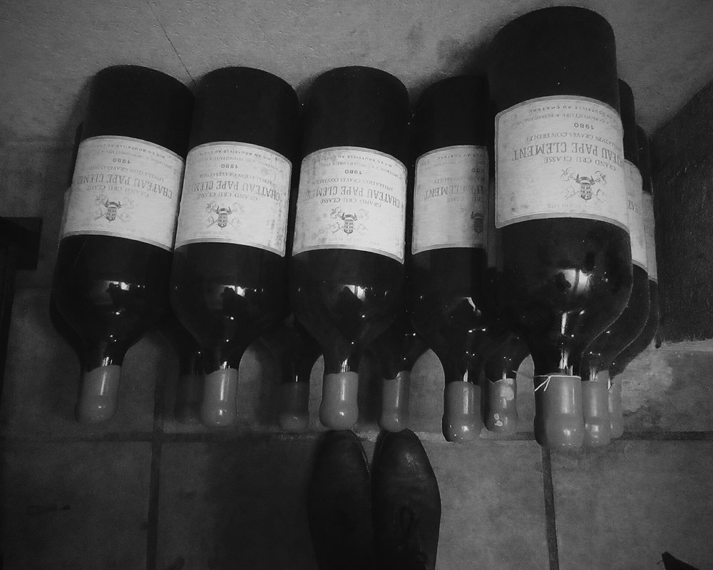 Magnums of the mighty 1990...