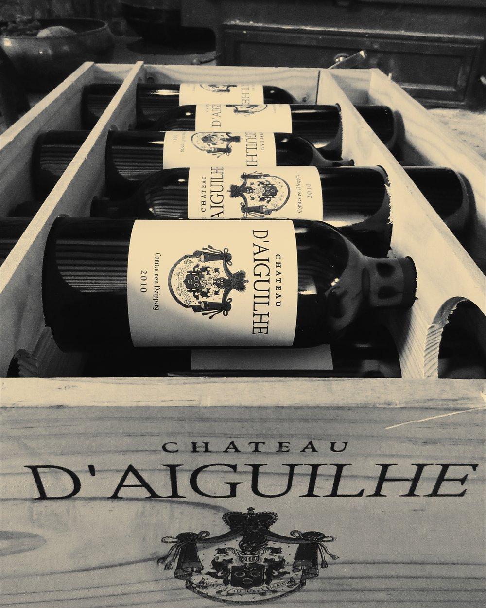 Bordeaux gems...