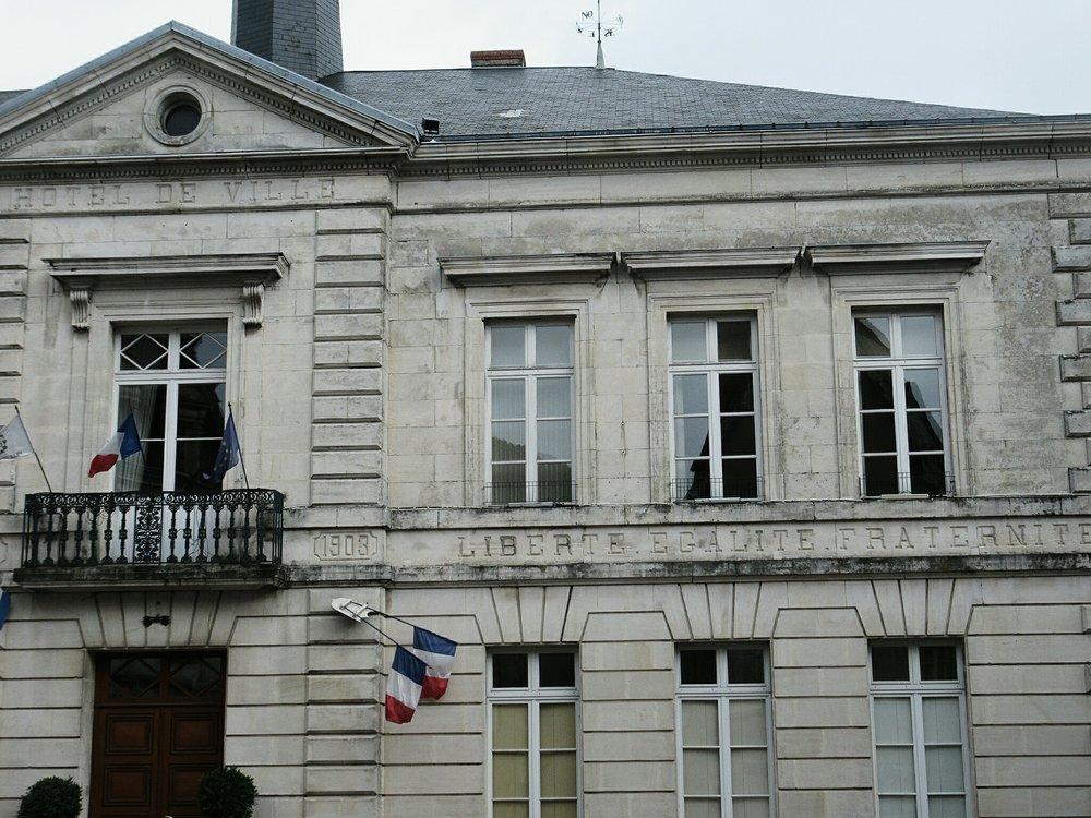 Hôtel de Ville, Sancerre