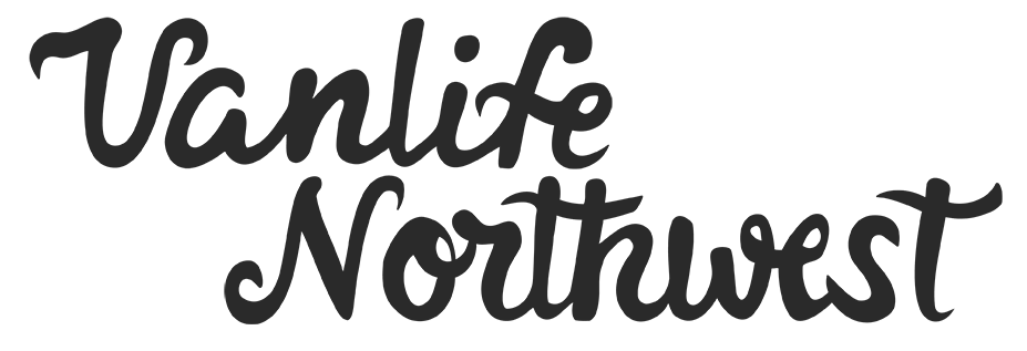 1988 TOYOTA Lite Ace 4wd Van — Vanlife Northwest