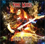 2015 Vinnie Moore |  Aerial Visions   Recording Engineer
