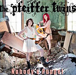 2014 The Pheiffer Twins | Nobody's Puppet Mix Engineer