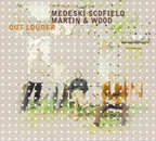 2006 Medeski Scofield Martin & Wood | Out Louder Recording Engineer