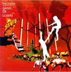 2006 The Dears | Gang Of Losers Technical Support