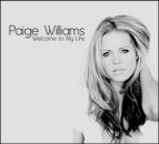 2003 Paige Williams | Welcome To My Life Recording & Mix Engineer