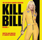 2003 Kill Bill | Volume 1    Recording Engineer