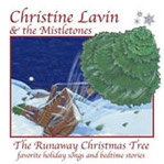 2003 Christine Lavin | The Runaway Christmas Tree Recording & Mix Engineer