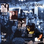 2002 The Living Room | Live In NY Featuring Norah Jones Digital Editing