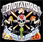 2001 The Dictators |  D.F.F.D   Assistant Engineer