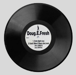 1999 Doug E Fresh | Come Again Recording & Mix Engineer
