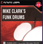2007 Mike Clark's | Funk Drums Recording & Mix Engineer