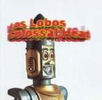 1996 Los Lobos |  Colossal Head   ProTools Editing