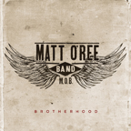 2017               Matt O'Ree |Brotherhood Recording Engineer