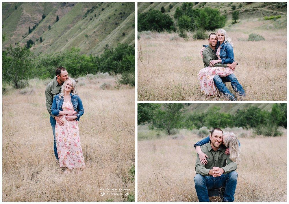 Lewistonengagmentphotographers