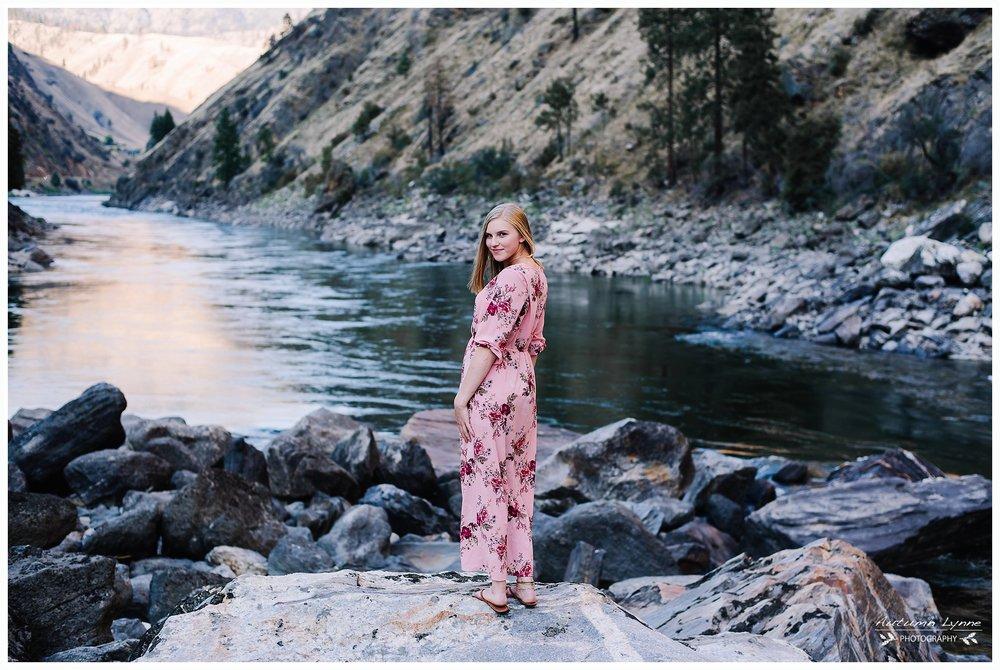 Salmon River Photography