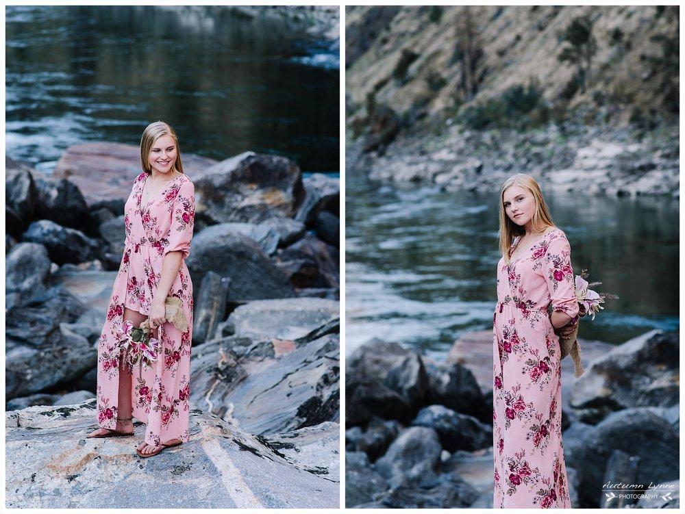 Boise senior photographers