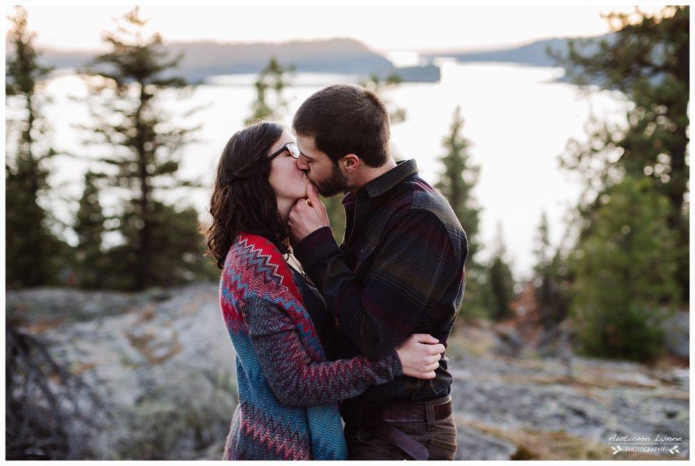 McCall-Idaho-intimate-wedding-photographer