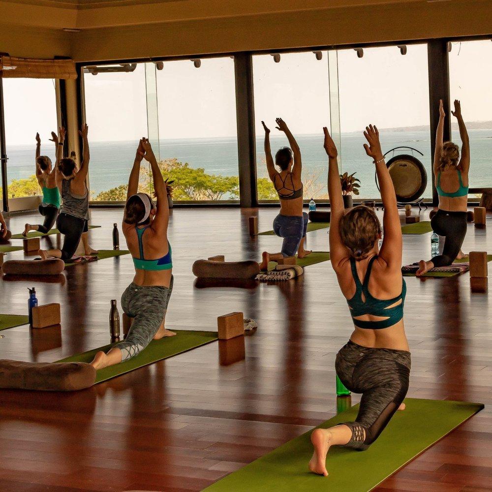 Yoga Therapy Costa Rica