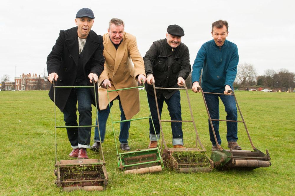 Madness with Lawnmowers on Blackheath.jpg